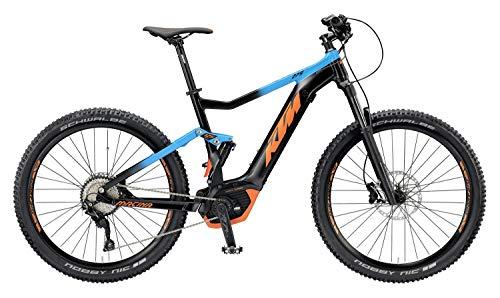 KTM Macina Lycan 275 Bosch Elektro Fahrrad 2019 (19