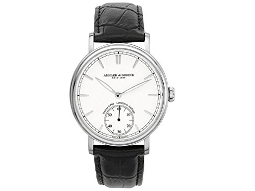 Abeler & Söhne mens watch Classic A&S 0100