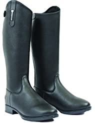 Horseware Synthetic Leather Long Riding Boots