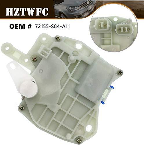 HZTWFC Actionneur de verrouillage de porte avant gauche OEM # 72155-S84-A11