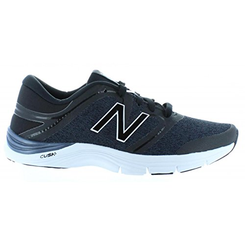 New Balance Wx711 Gym Training Fitness, Chaussures de Sport Femme, Noir, Eu