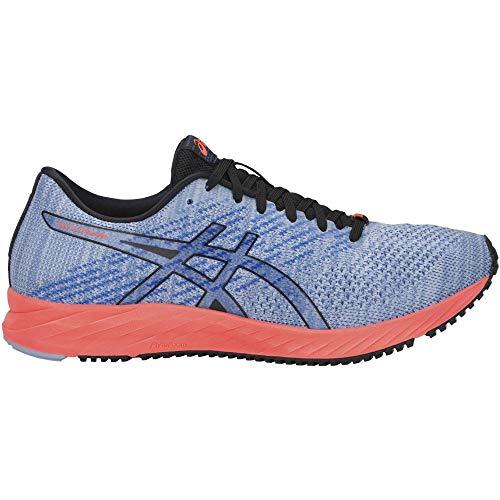ASICS Damen Gel-DS Trainer 24 Laufschuhe blau 42.5