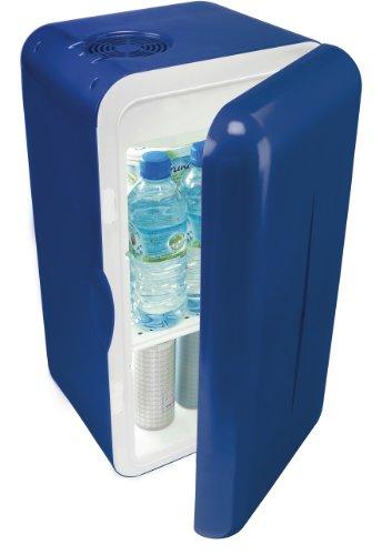 Mobicool F16 Minikühlschrank 230 Volt [Energieklasse A++] dunkelblau
