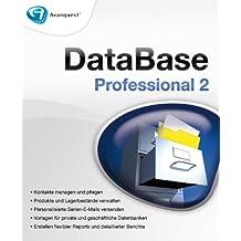 DataBase Professional 2