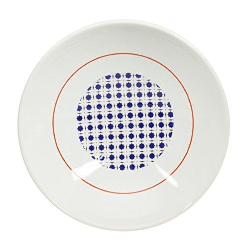 Table Passion - Assiette calotte 19 cm hype (lot de 6)