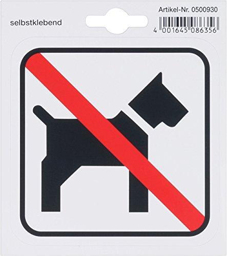29,7x21cm Se/ñaletica en Material PVC Resistente Oedim Se/ñaletica PVC Prohibido Dejar Excrementos de Perro Tama/ño A4