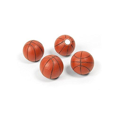 Magnet Experten tf-tf4025Magnete Basketball Set, 4-teilig