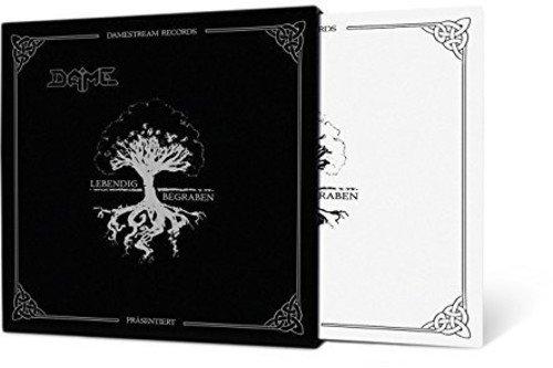 Lebendig Begraben (Limited Boxset)