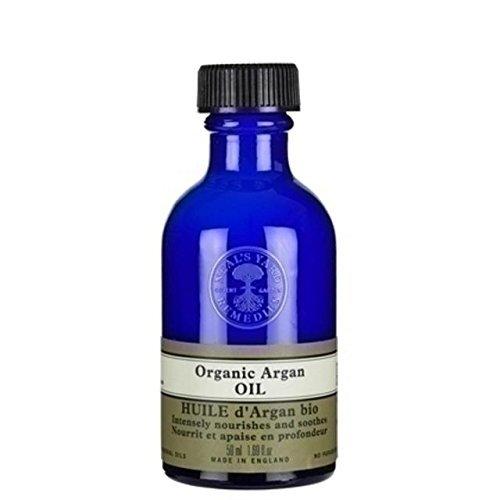 Neal's Yard Organic Argan Oil 50ml