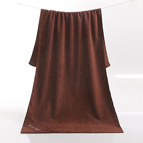 Chiusura con cerniera, tasca answet in microfibra grandi dimensioni 70*