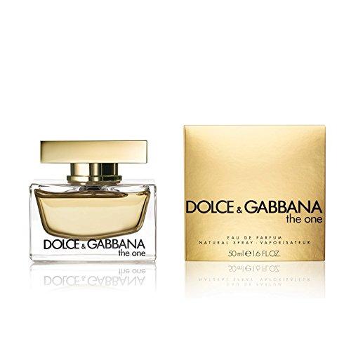 Dolce & Gabbana - THE ONE eau de perfum spray 30 ml