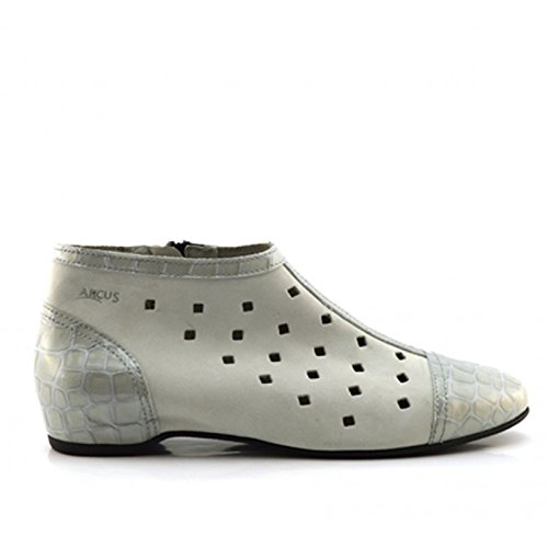ARCUS - Azurio gris perle - 40, Gris