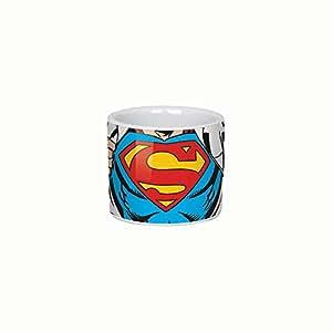 Superman - Classic Logo Egg Cup Set: Amazon.de: Küche