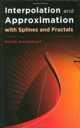Interpolation and Approximation with Splines and fractals
