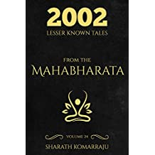 2002 Lesser Known Tales From The Mahabharata: Volume 24
