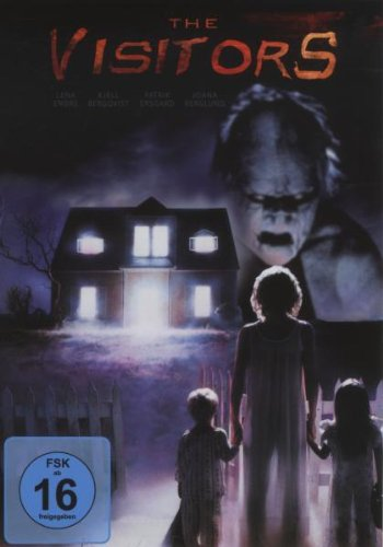 The Visitors (Haunted-house-film)