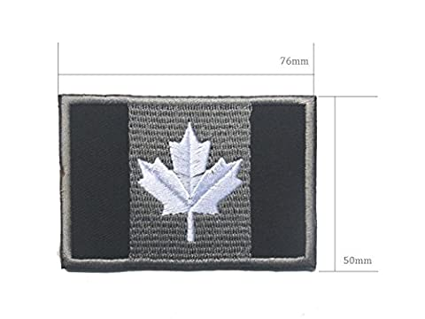 tactique Drapeau Patch Moral militaire Broderie Velcro badge