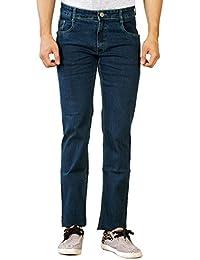 Par Excellence Men's Relaxed Fit Jeans