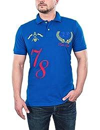 Zagano Herren Poloshirt M1