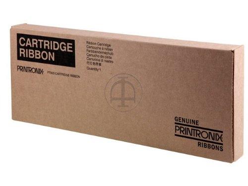 Preisvergleich Produktbild PRINTRONIX 255049101 P7000 Farbband Cartridge, 17000 Seiten, nylon