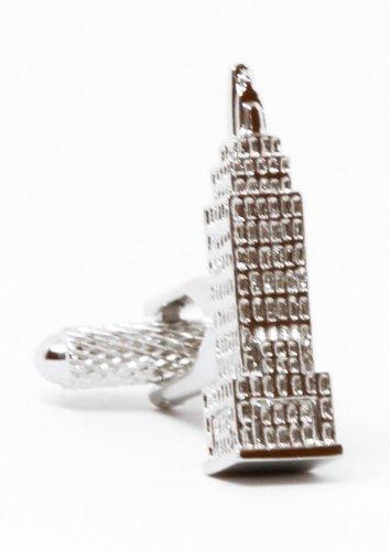 three-dimensional-empire-state-building-in-new-york-cufflinks-cuff-links