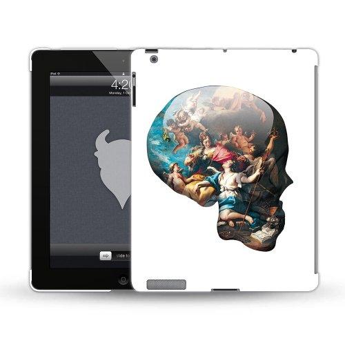 MediaDevil Grafikcase Apple iPhone 5 / 5S Hülle: Ultra Slim Edition - Blue Galaxy (Glänzend) Magnus Gjoen: Victory over Ignorance