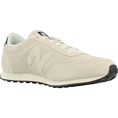 New Balance Schuhe U 410 Unisex clay-light grey-nimbus cloud (U410PW)