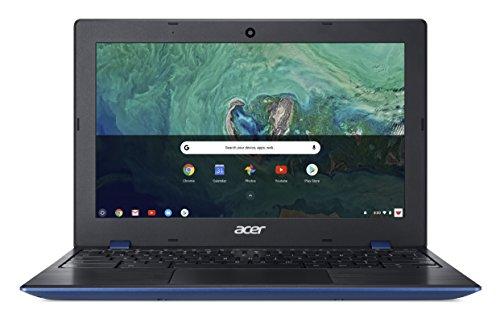 Acer Chromebook 11 CB311-8H Celeron 11.6 inch IPS eMMC Blue