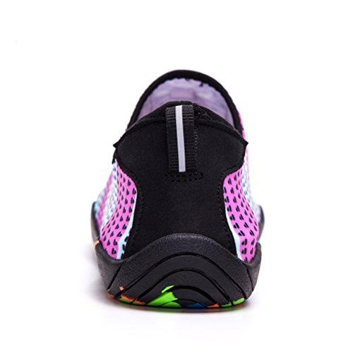 Souke Basso Pink Sports Uomo 2 Collo SKN1001 rPFZq8xrw