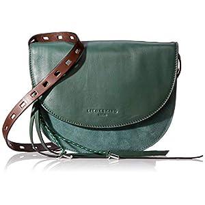 Liebeskind Berlin Damen Dive Bag Suede Clutch Small 2.0x21.0x21.0 cm