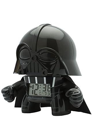Star Wars - 2020183 - Darth Vader, Mini Wecker, 9 cm