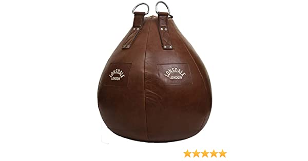 Lonsdale Vintage Large Maize Bag 30 kg//Large