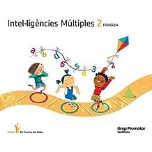 QUADERN INTEL- LIGENCIES MULTIPLES 2 PRIMARIA - 9788479188764