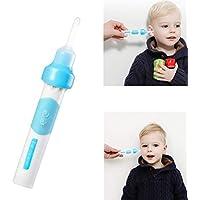 Ohrenschmalz-Entferner-Reiniger, elektrisches Ohr-Auswahl-Reinigungsmittel-Werkzeug mit Licht, Baby-Ohrenschmalz-Abbau... preisvergleich bei billige-tabletten.eu