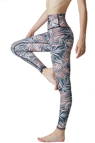 SENXINGYAN Leggings Mujer Cintura Alta Deportes