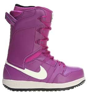 Nike Vapen Snowboard Boots Bold Berry/White Birch Black