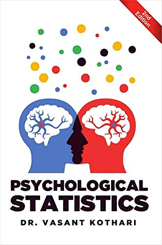 MPC-006 Psychological Statistics 2nd Ed. (MAPC - IGNOU)