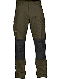 Fjällräven Vidda Pro Trousers Blocked Men - Outdoorhose