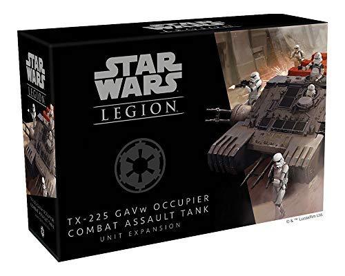 Fantasy Flight Games Star Wars Legion:TX-225 Gavw Occupier Combat Assault Tank - English