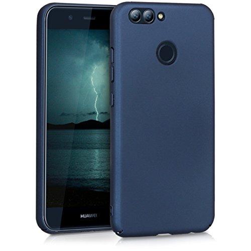 kwmobile Huawei Nova 2 Hülle - Handy Cover Case Schutzhülle - Backcover Hardcover für Huawei Nova 2