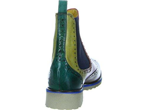 Melvin & HamiltonAmelie 16 - Chelsea_boots Donna Bunt