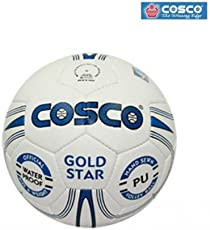 Cosco Gold Star Volley Ball, Size 4