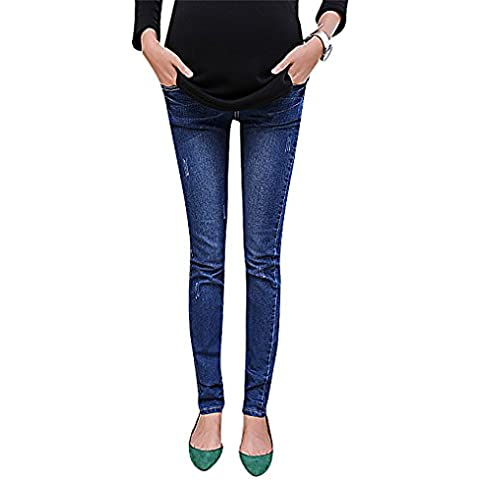 Flora -  Jeans  - Donna Blu  46
