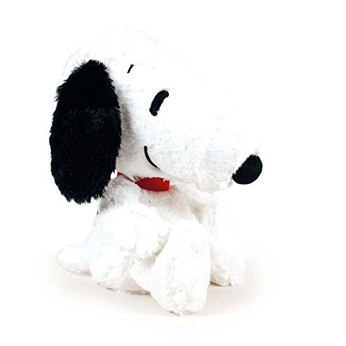 Original Peanuts Lizenzprodukt Snoopy/Charlie Brown, Ca. 17 Cm Groß (Charlie Brown Plüsch-spielzeug)