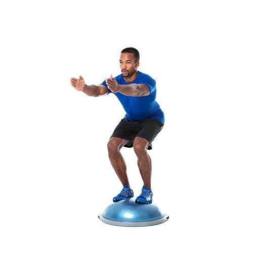 Bosu Balance Trainer - 4