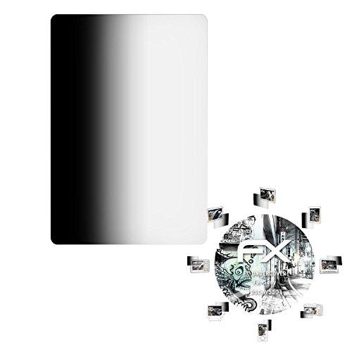 atFoliX Blickschutzfilter für Sony DSC-W530 Blickschutzfolie, 4-Wege Sichtschutz FX Schutzfolie
