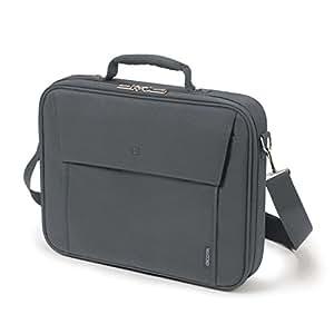 Dicot Multibase D30922 Notebooktasche von 27,9 cm (11 Zoll) bis 33,8 cm (13,3 Zoll) grau