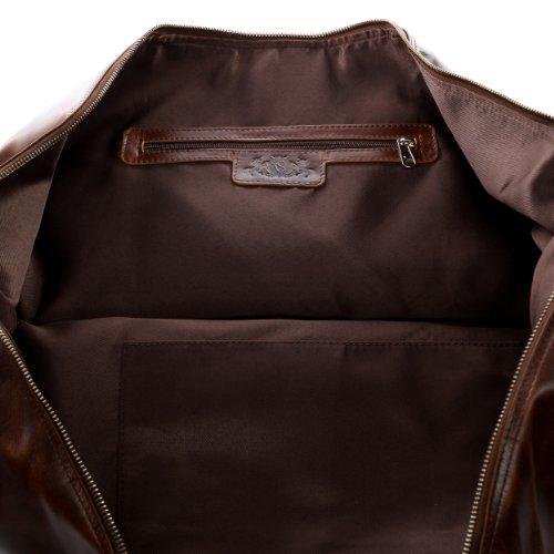 3f972c9402 SID & VAIN® serviette BRISTOL unisexe - grand mallette sacoche pour  ordinateur, étui PC portable 15 ...