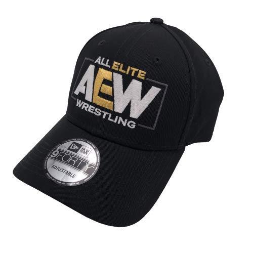 All Elite Wrestling Basecap AEW Logo 9forty Offiziell