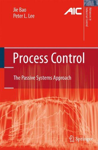 Process Control: The Passive Systems Approach (Advances in Industrial Control)